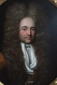 Samuel Waring 1660-1739